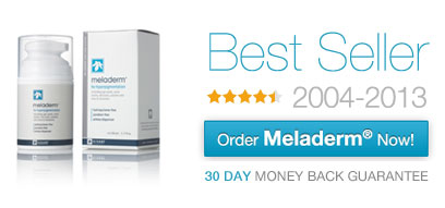 Meladerm best seller